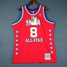 100% Authentic Kobe Bryant Mitchell Ness 2003 All Star Jersey Size 48 XL