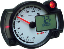 Dash panel rx2-nr gp-style tachometer race - Koso North America