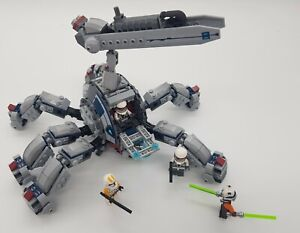 Lego Star Wars Umbarran MHC 75013  Clone Trooper  Ahsoka Tano + BA  # TOP