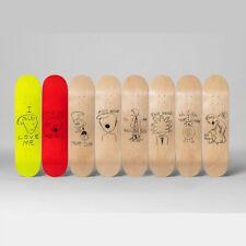 Paul McCarthy TRUMP Box Set Skateboard Hauser Wirth $5,000