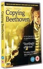 Copying Beethoven 5055159277754 With Ed Harris DVD Region 2