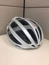 Louis Garneau Quartz II Helmet (White) - Available in Small & Large