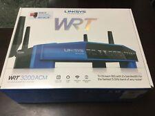 Stealth Router Linksys WRT3200ACM DD-WRT +Free VPN instal IPVanish Nord Express