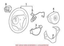 For BMW Genuine Steering Wheel 32302165396