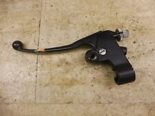 1980 Honda CB750K CB 750K RC01 H910-8' clutch lever perch mount bracket