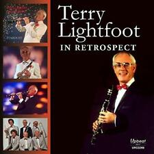 Terry Lightfoot - In Retrospect (NEW CD)