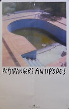 POPSTRANGERS, ANTIPODES POSTER (O3)