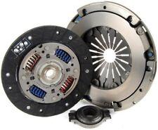 3Pc Kit de embrague compatible con VW Lupo 6X1 6E1 1.7 Diesel 09 de 1998 a 07 2005