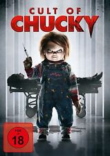 DVD * CULT OF CHUCKY - FSK 18 # NEU OVP +