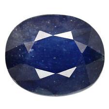 TOP BIG SAPPHIRE : 10,82 Ct Natürlicher Blau Saphir aus Madagaskar