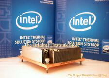 Socket LGA1366 1U 2U Heatsink for Xeon 5500 5600 5700 Series CPU PN: STS100P New