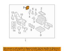 72131FE050 Subaru Servo motor 72131FE050