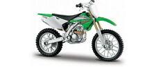 MAISTO 1:18 Kawasaki KX250F KX 250F MOTORCYCLE BIKE DIECAST MODEL TOY NEW IN BOX