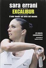 Saggi sullo sport media misti sul tennis in italiano