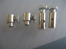 SELECTION of SOLDERLESS NIPPLES ***NEW**