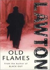 Old Flames,John Lawton- 9780752808482