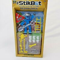 StikBot Farmer Pack  Action Pack Role Play Accessory Farm Pack
