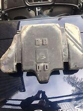 Porsche Boxster 986 Fuel Tank Guard - 99620133102    986 Tank Guard