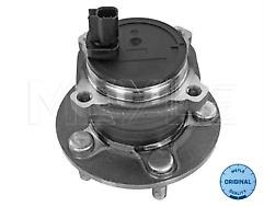 Focus mk2 Petrol & Diesel Rear disc Models Rear Wheel Bearing Kit