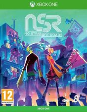 No Straight Roads XBOX ONE NEW SEALED UK Pal Free UK p&p IN STOCK NOW