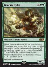 MTG Magic M15 FOIL - Genesis Hydra/Hydre de genèse, English/VO