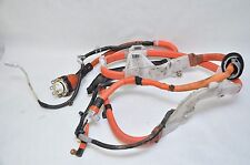 2010 PRIUS HYBRID BATTERY CABLE WIRE FRAME ASM OEM 82164-47080