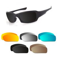 Optico Replacement Polarized Lenses Oakley Fivesquared Sunglasses Sport Fashion