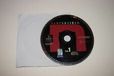 NAMCO Museum Vol 1 Sony Playstation PS1 Video Game Disc Only