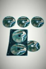 New listing Clinton Anderson Go Bridleless 3 Dvd disks Video Horse Training Course