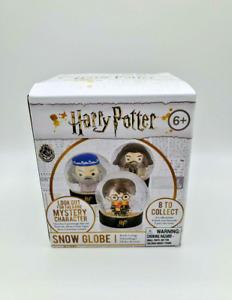 Paladone Wizarding World of Harry Potter Mystery Snow Globe Box Sealed New