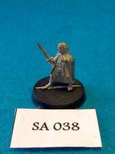 Lord of The Rings - Frodo -  Metal SA38