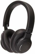 JBL Duet NC Black Wireless Headphones Harman Kardon Sound - Black