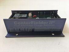 Balmar Centerfielder II dual alternator charge balancer