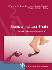 Gesund zu Fuß Klaus Engelke