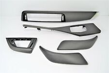 New Bmw M Performance 2 Series F22 F23 F87 M2 Interior Carbon Trim Kit 2018+ Lhd
