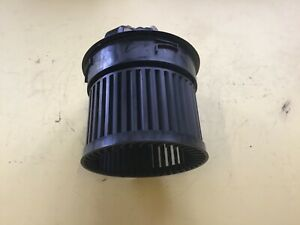 USED PEUGEOT 308 07-2012 HEATER MOTOR BLOWER FAN WITH AIR CON