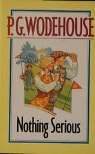 Nothing Serious (Arena Books) by Wodehouse, P. G. Paperback Book The Cheap Fast