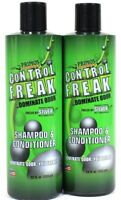 2 Primos Hunting 12 Oz Control Freak Dominate Odor 2In1 Shampoo & Conditioner