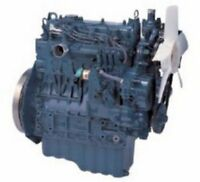 """Kubota 05 Series Diesel Engine Workshop Manual sent as a """"Download"""""""