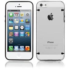 Apple iPhone 5c TPU Silikon Handytasche Handy hülle Etui Case Flip Cover Bumper