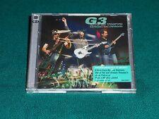 Satriani / Vai / Petrucci – G3 Live In Tokyo