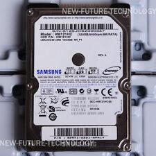 "SAMSUNG (HM121HC) 120 GB HDD 2.5"" 8 MB 5400 RPM IDE Laptop Hard Disk Drive"