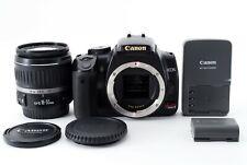Canon EOS Digital Rebel XTi 10.1MP Digital SLR Camera W/EF-S 18-55 from japan