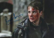 "Rupert evans ""hellboy"" autógrafo signed 20x30 cm imagen"