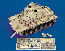 Royal Model 1/35 M60A1 / M60A3 Patton Tank Update Set (for Tamiya) [w/PE] 025