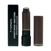 MAC Brown Lipstick Liptensity Burnt Violet Satin Brand New in Box