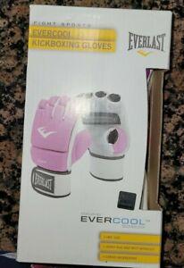 Fight Sports Evercool Kickboxing Gloves
