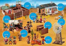 Playmobil Bundle Western XXL Gros lot Western XXL