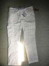 NEUF avec étiquette Taille 42 magnifique pantalon blanc KAPORAL  EXCELLENT ETAT