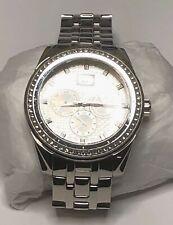 Marc Ecko Men Japanese Quartz Stainless Steel Watch (E13530G1)